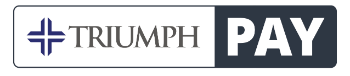 Triumph Pay Logo
